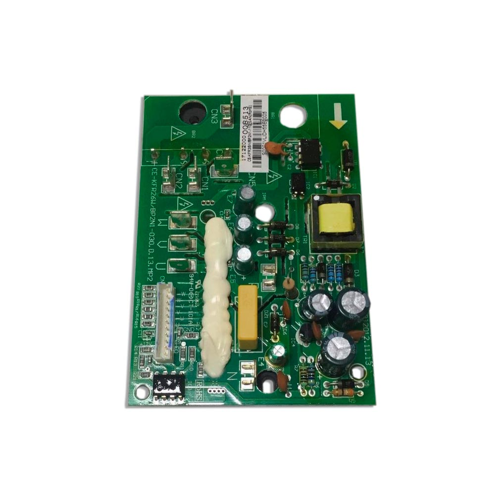 Placa Eletrônica Condensadora 9K 12K Btus 201337590007 Carrier