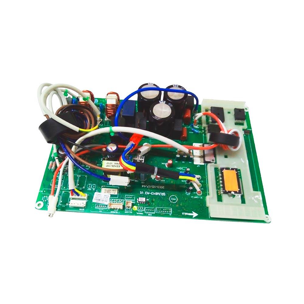 Placa Eletrônica Condensadora W8631A GWC24MD-D3DNC1F O