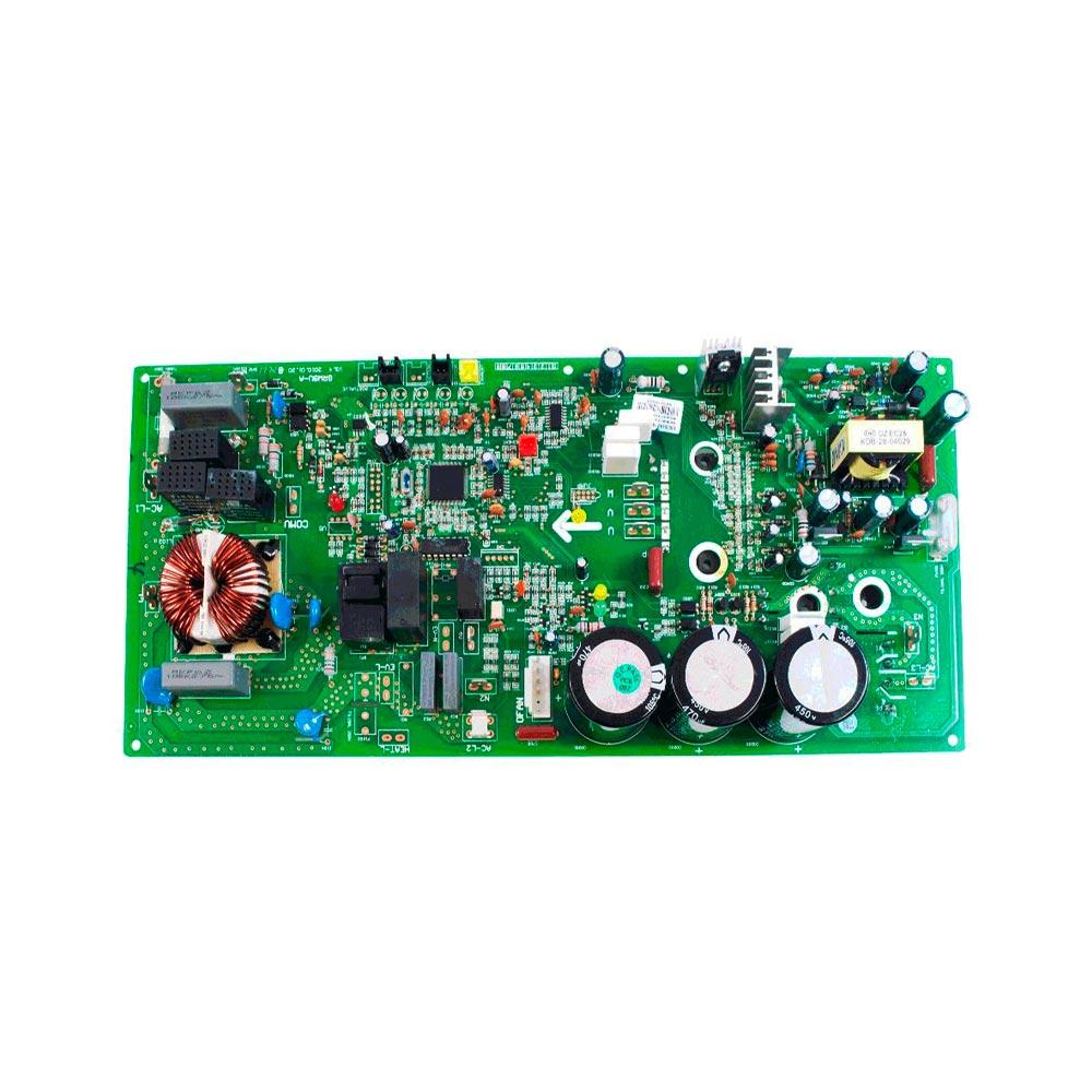 Placa Eletrônica Condensadora WB9U23AJ GWHD12AB