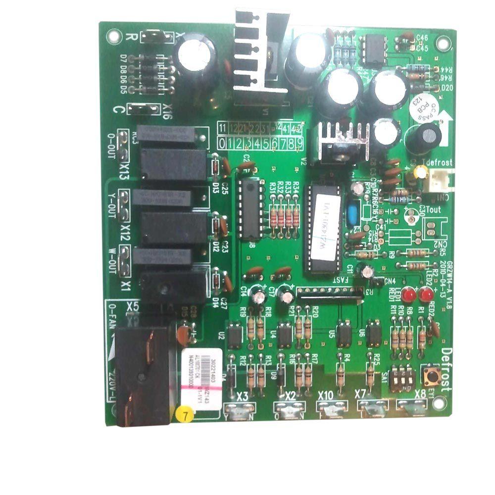 Placa Eletrônica Condensadora WZ14301-1 GUHN 24 60