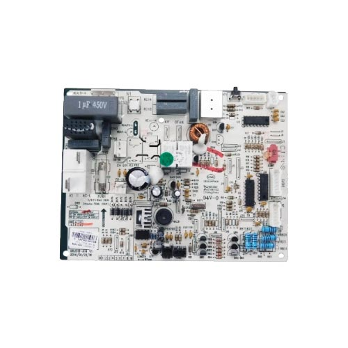 Placa Eletrônica Principal Evaporadora M526F1AJ GWC07NA-D1NNA8A/I 30135352 Gree