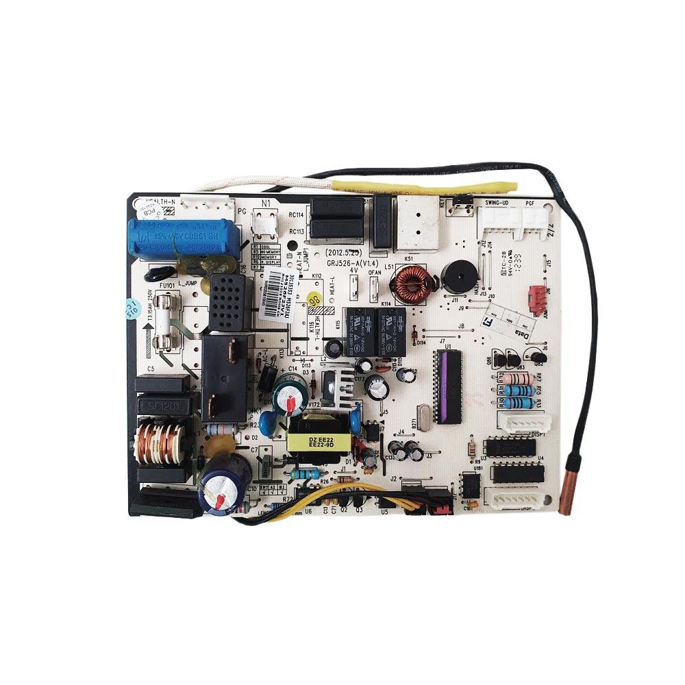 Placa Eletrônica Principal Evaporadora M526F2AJ GWH07NA-D1NNB1E/I 30135353 Gree
