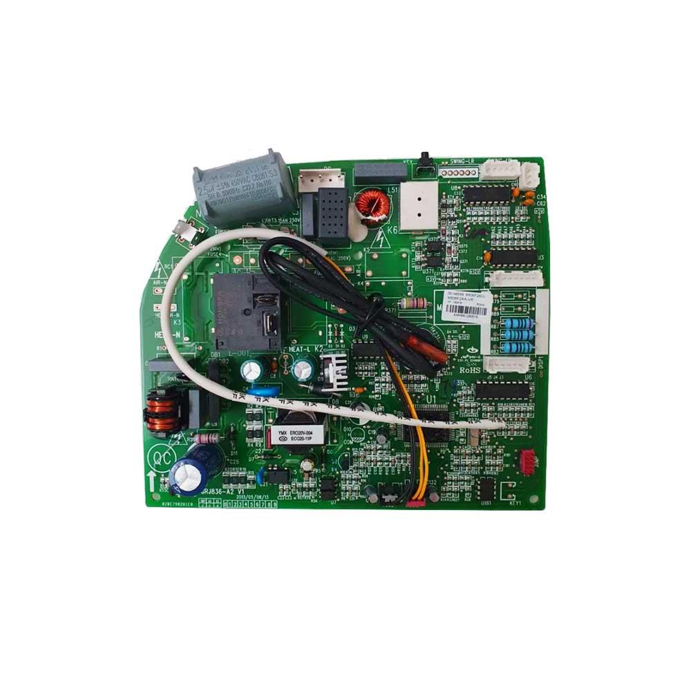Placa Eletrônica Principal Evaporadora M836F2ACJ GWH24MD-D3DNC1F/I 30148599 Gree