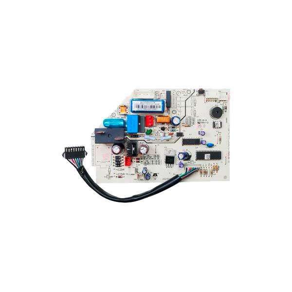 Placa Eletrônica Principal Evaporadora Split 12000 btus 42LUCC12C5 2013325A0715 Carrier