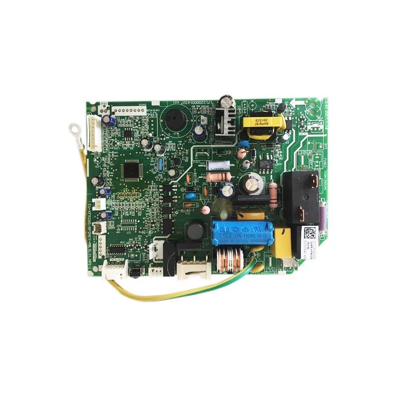 Placa Eletrônica Principal Evaporadora Split 12000 Btus 42VFCA12M5 17122000A08722 Midea