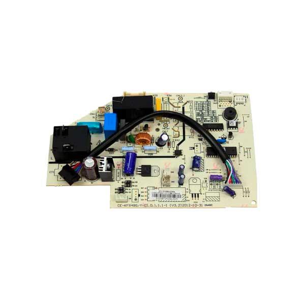 Placa Eletrônica Principal Evaporadora Split 18000 btus 42LUCC18C5 2013328A0364 Carrier