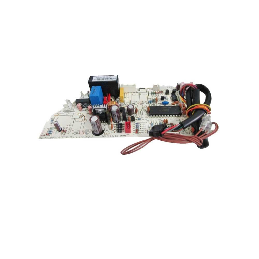 Placa Eletrônica Principal Evaporadora Split 18K Só Frio 42MCC018515LS Springer 201331390019