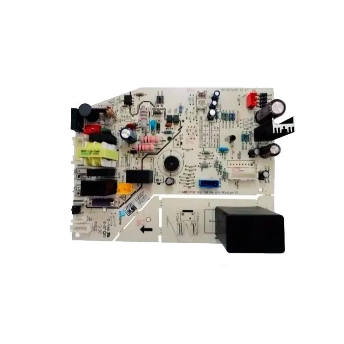 Placa Eletrônica Principal Evaporadora Split 22000 btus 42MFQA22M5 42MFQB22M5 2013330A0938 Midea