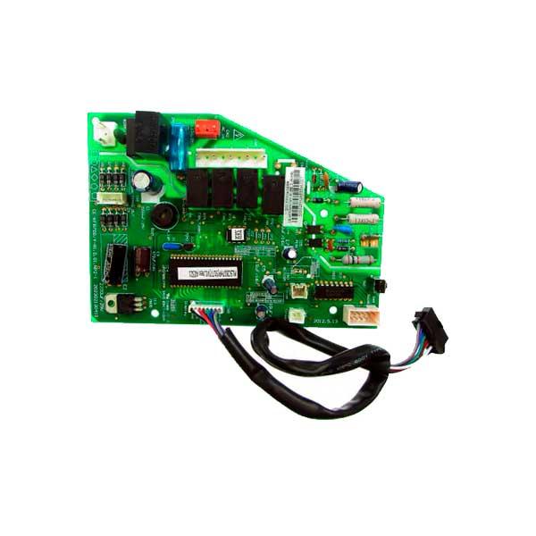 Placa Eletrônica Principal Evaporadora Split 22000 btus 42RNCA22S5 2013330A0259 Springer