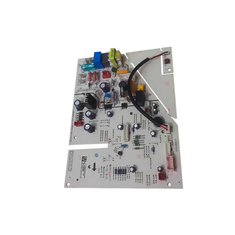 Placa Eletrônica Principal Evaporadora Split 30000 Btus Só Frio 42MACA30M5 42MACA30S5 17122000009633 Springer