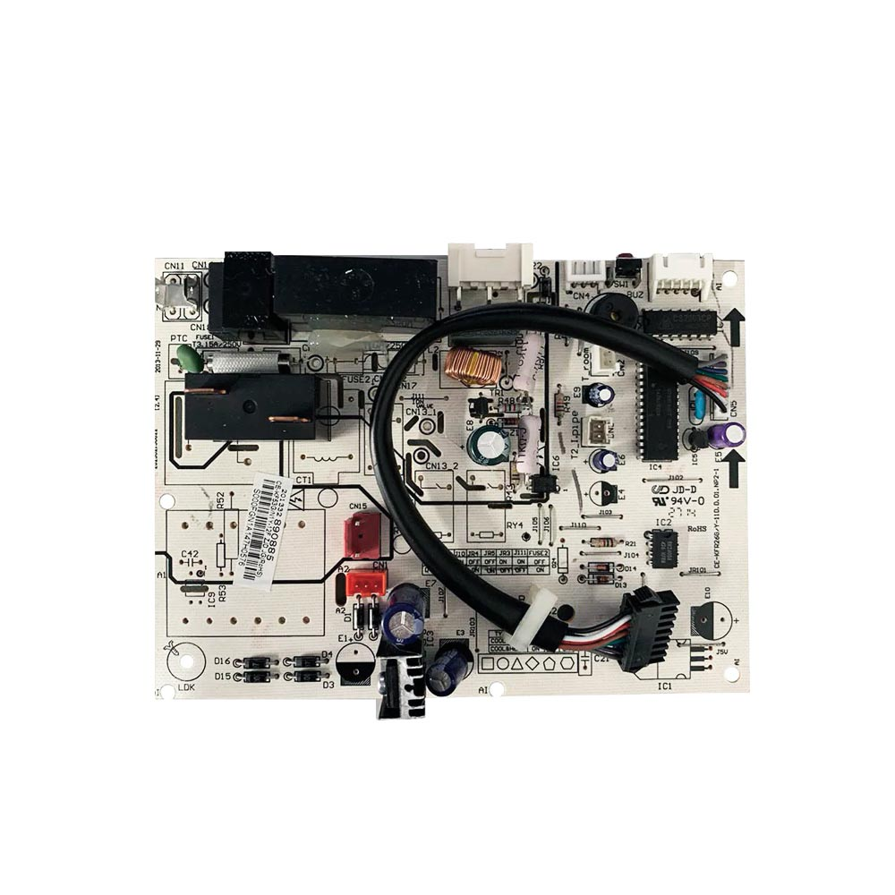 Placa Eletrônica Principal Evaporadora Split 42FNCA18S5 18000 Btus 201332890885 Springer