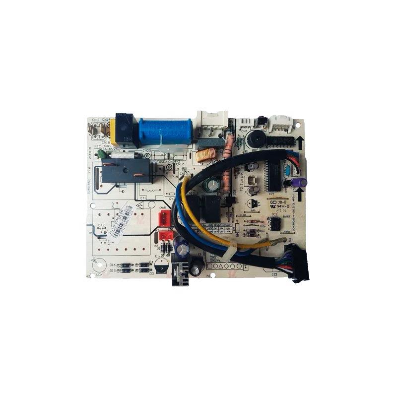 Placa Eletrônica Principal Evaporadora Split 42FNQA18S5 18000 Btus 201332890646 Springer