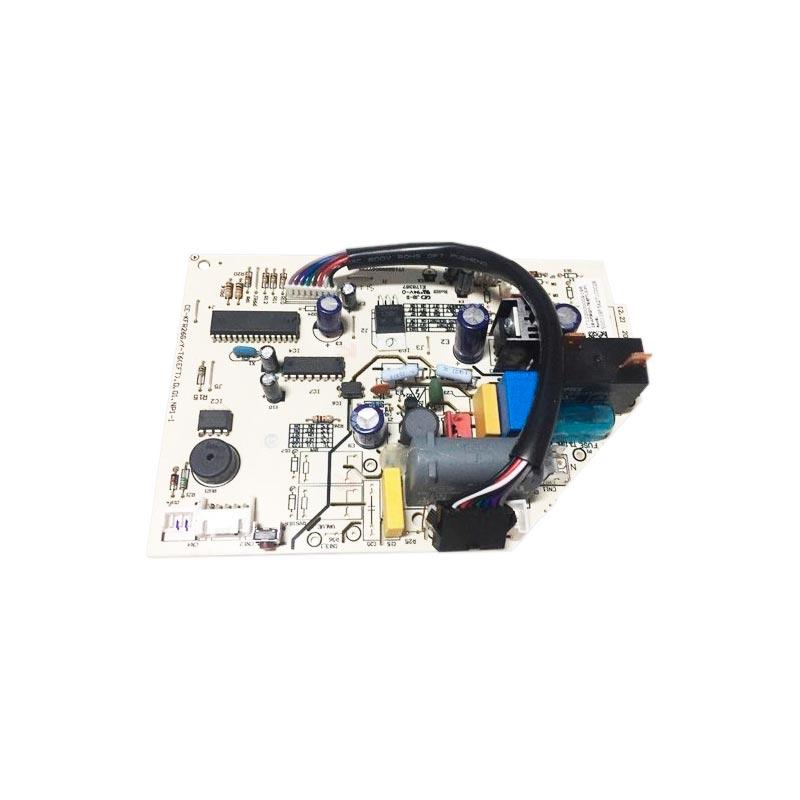 Placa Eletrônica Principal Evaporadora Split 42LMCA012515LC 42LUCA012515LC 12K 201332590638 Carrier