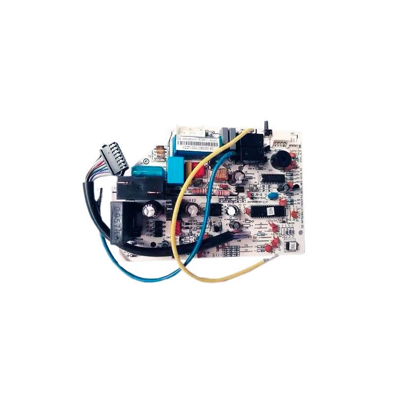 Placa Eletrônica Principal Evaporadora Split 42LMQAB12515LC 42LUQA012515LC 201332590639 Carrier