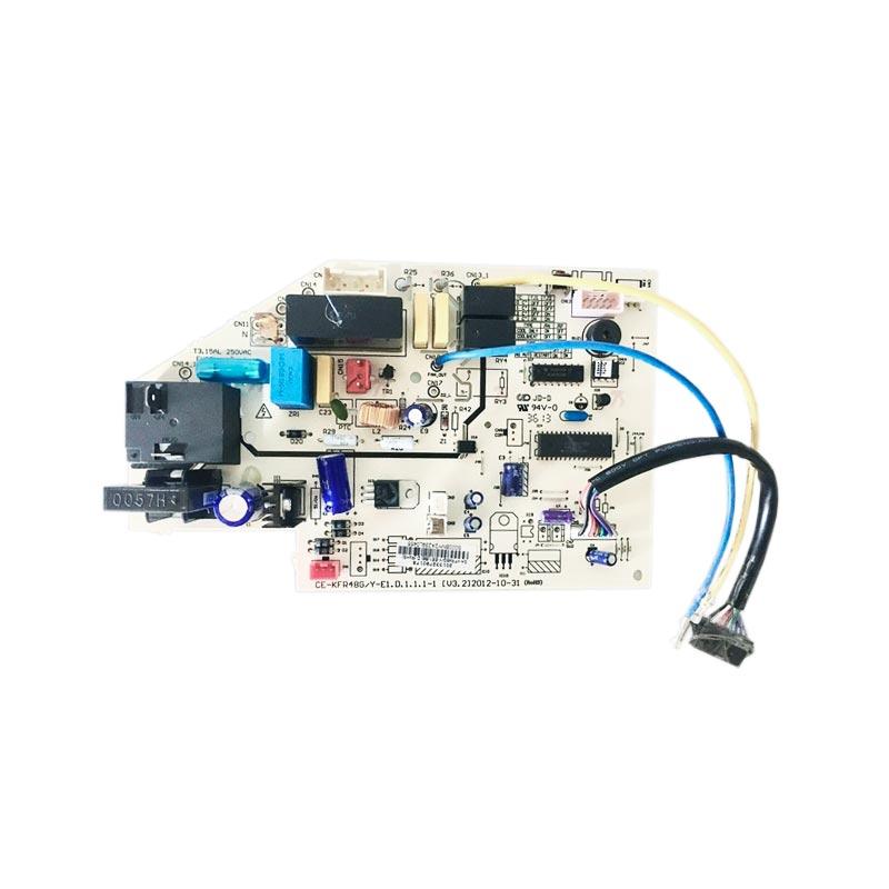 Placa Eletrônica Principal Evaporadora Split 42LUQA018515LC 42LUQA018515LC 18K 201332790175 Carrier