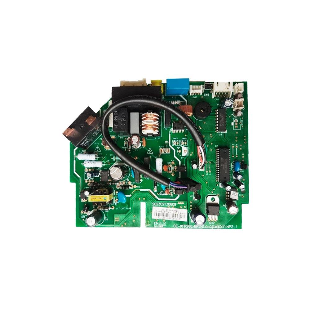 Placa Eletrônica Principal Evaporadora Split 42MKCA12M5 12000 Btus 201332590893 Midea