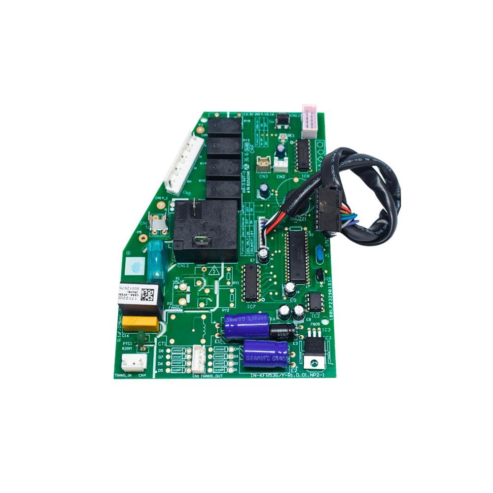 Placa Eletrônica Principal Evaporadora Split 42RWCA018515LS 18000 Btus 201332890076 Springer