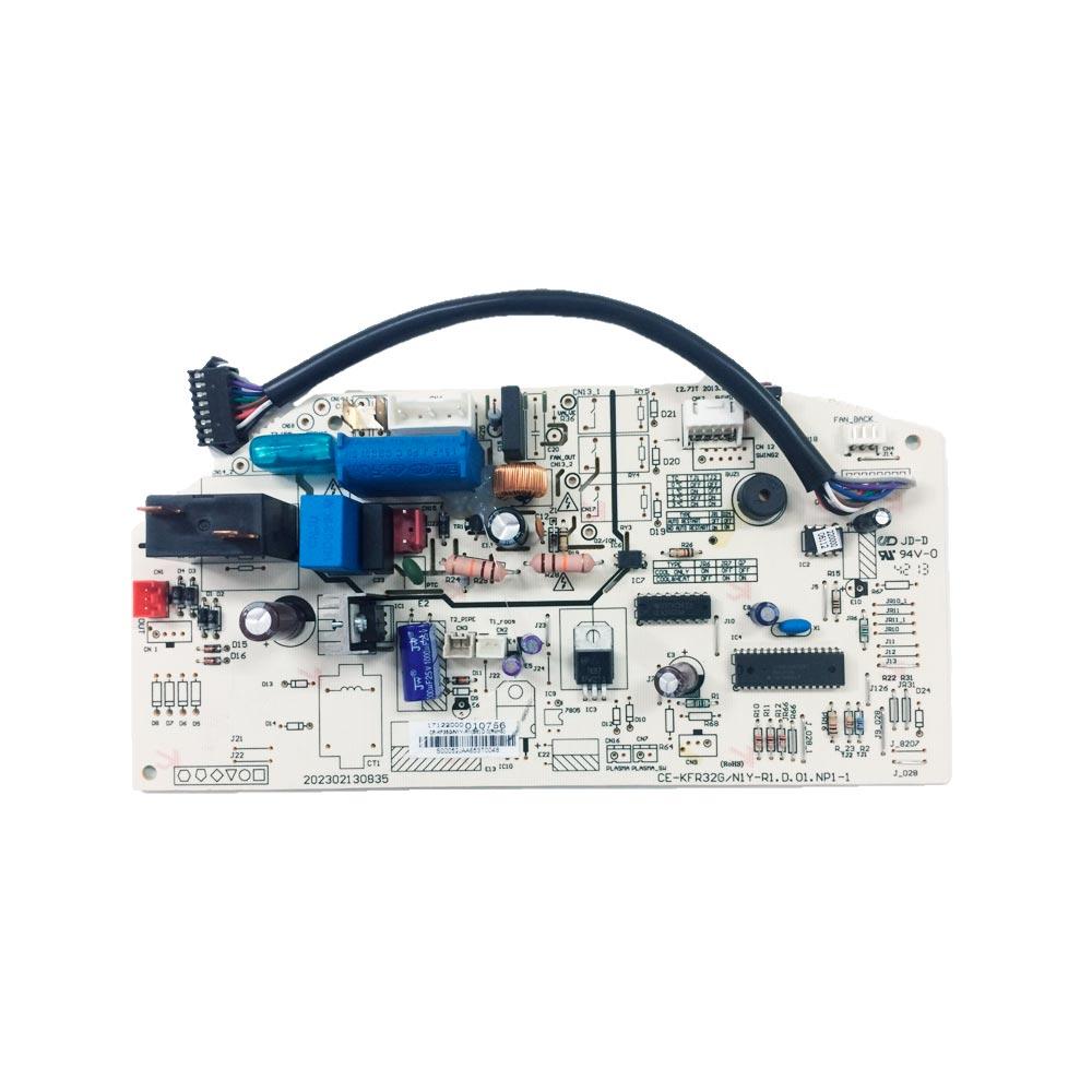 Placa Eletrônica Principal Evaporadora Split 42RYCA012515LA 42RYCB012515LA 12000 Btus 201332590228 Admiral