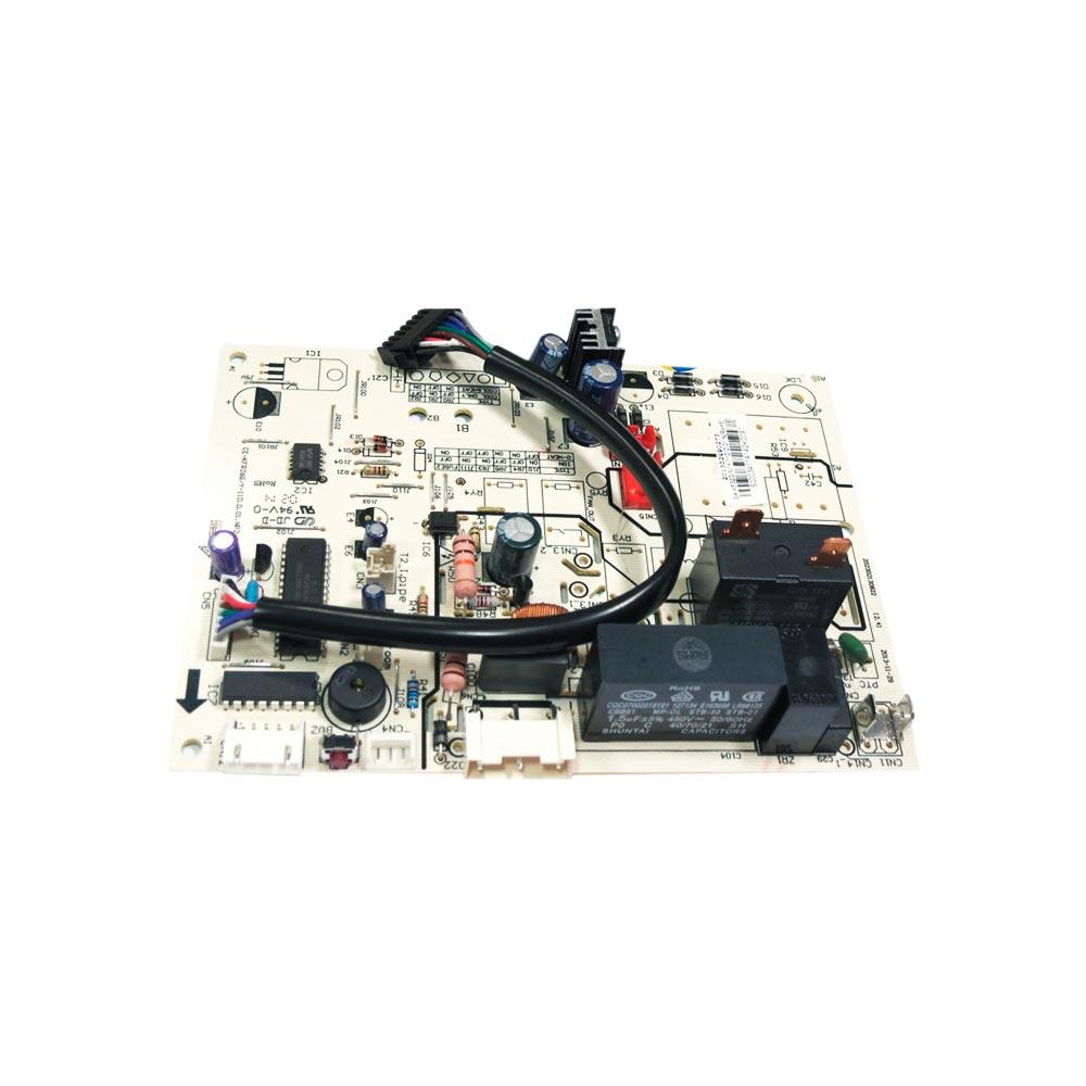 Placa Eletrônica Principal Evaporadora Split 7000 7500 9000 Btus 201332391299 Midea Comfee Admiral