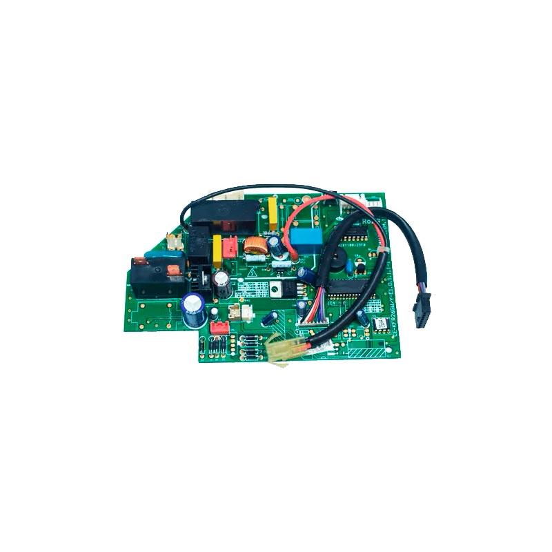 Placa Eletrônica Principal Evaporadora Split 7000 btus 42MLCB07M5 42MLCC07M5 Midea 2013321A0077