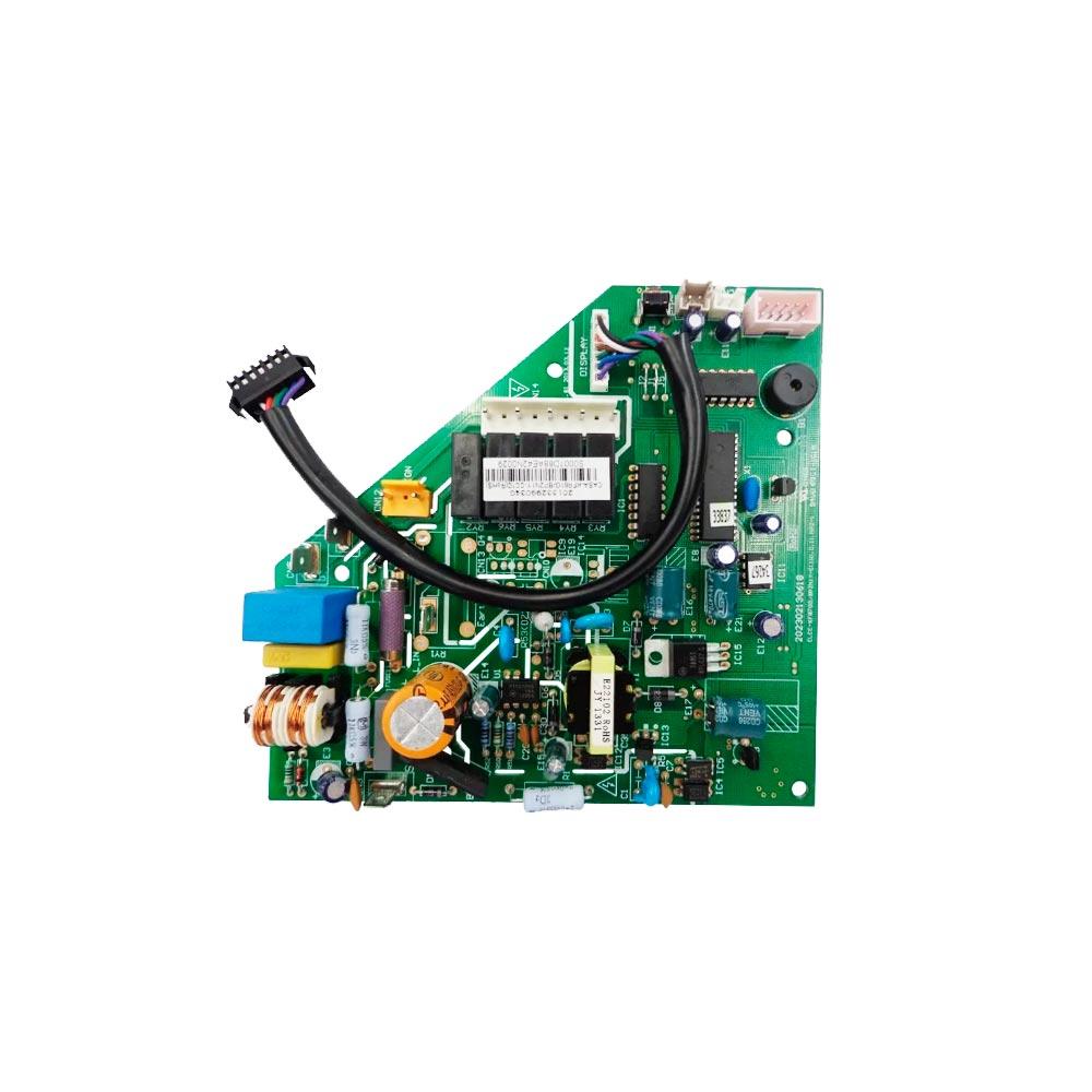Placa Eletrônica Principal Evaporadora Split 7000 btus 42MLQB07M5 42MLQC07M5 Midea 2013321A0134