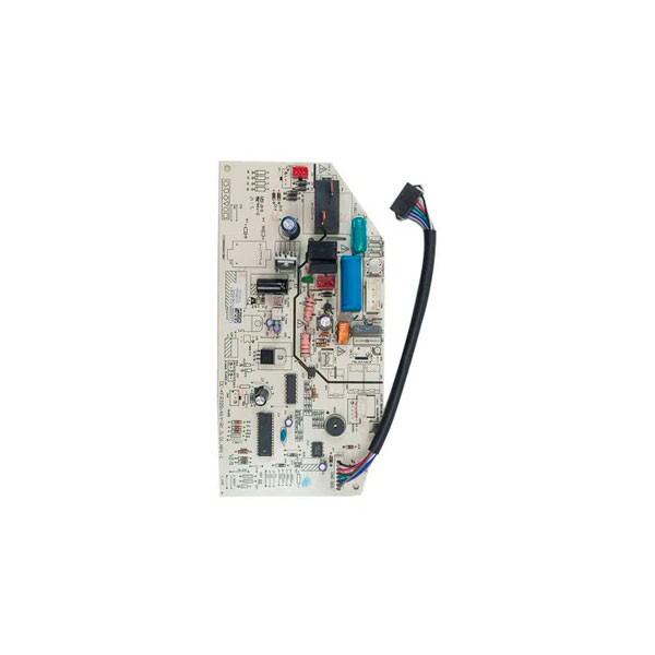 Placa Eletrônica Principal Evaporadora Split 7500 Btus 42RWCA007515LS 42RWCB007515LS 201332390550 Springer