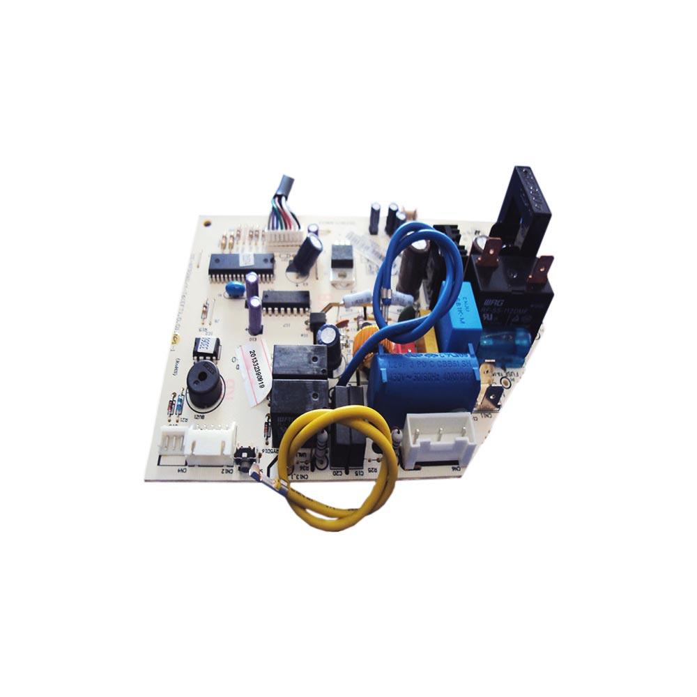 Placa Eletrônica Principal Evaporadora Split 9000 Btus 42LUQA009515LC Carrier 201332390919