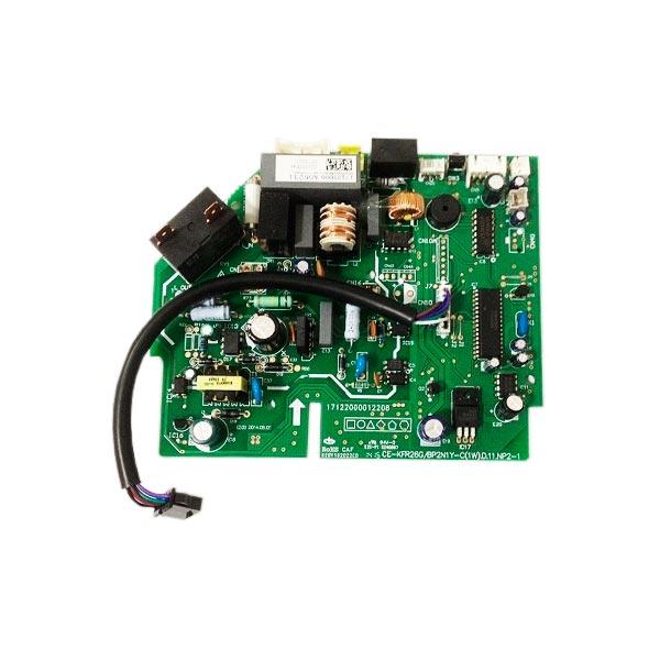 Placa Eletrônica Principal Evaporadora Split 9000 btus 42LVQC09C5 Carrier 2013323A0870