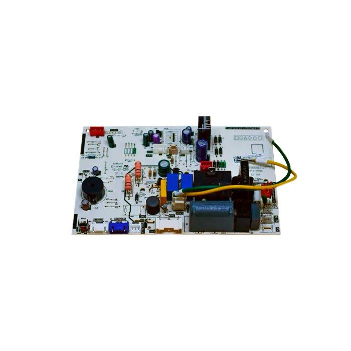 Placa Eletrônica Principal Evaporadora Split 9000 btus 42MAQA09S5 Springer 17122000026048