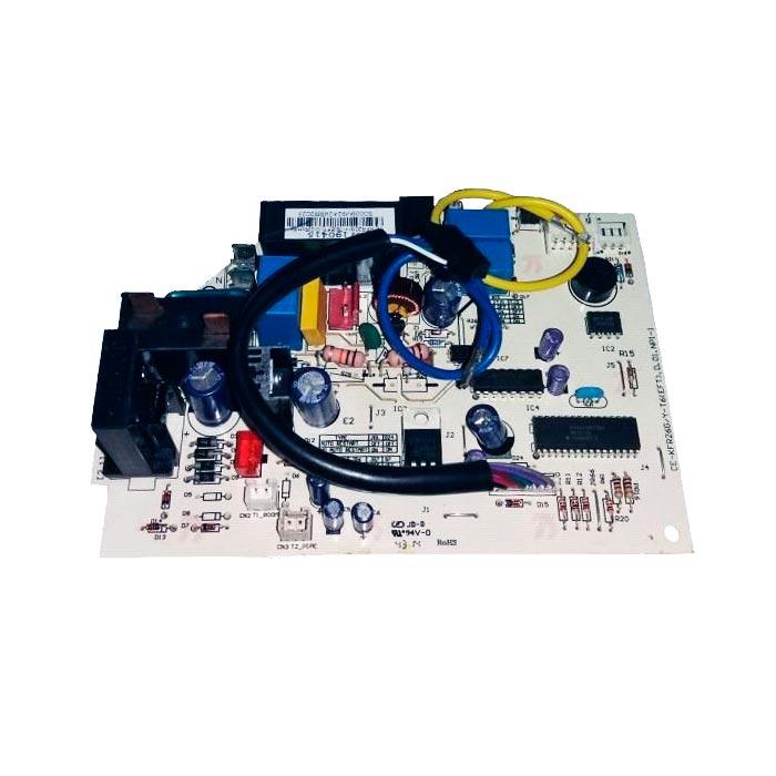 Placa Eletrônica Principal Evaporadora Split 9000 Btus 42MMQB09F5 42MTQA09M5 201332390993 Midea Comfee