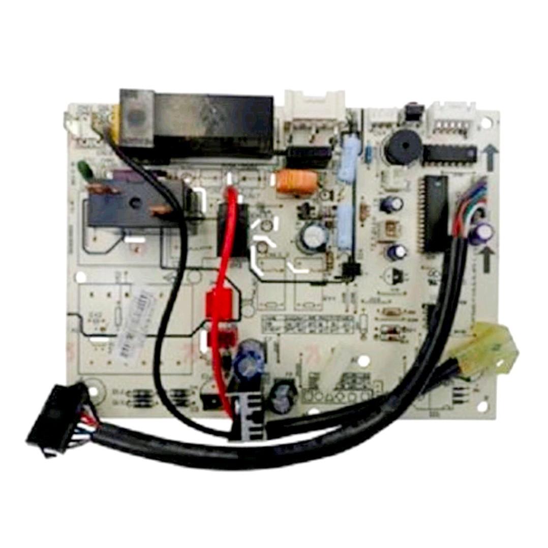 Placa Eletrônica Principal Evaporadora Split 9k Btus 42MFCA09M5 42MFCB09M5 Midea 2013323A1953