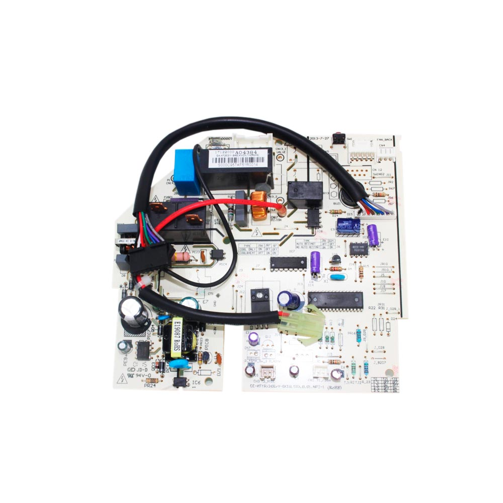 Placa Eletrônica Principal Evaporadora Split 9k Btus 42MLCB09M5 42MLCC09M5 Midea 2013323A1685