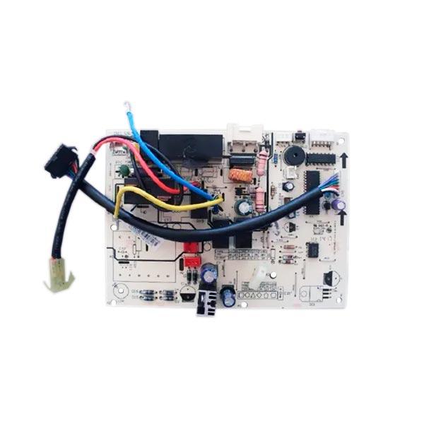 Placa Eletrônica Principal Evaporadora Split 9k Btus Midea 2013324A0329