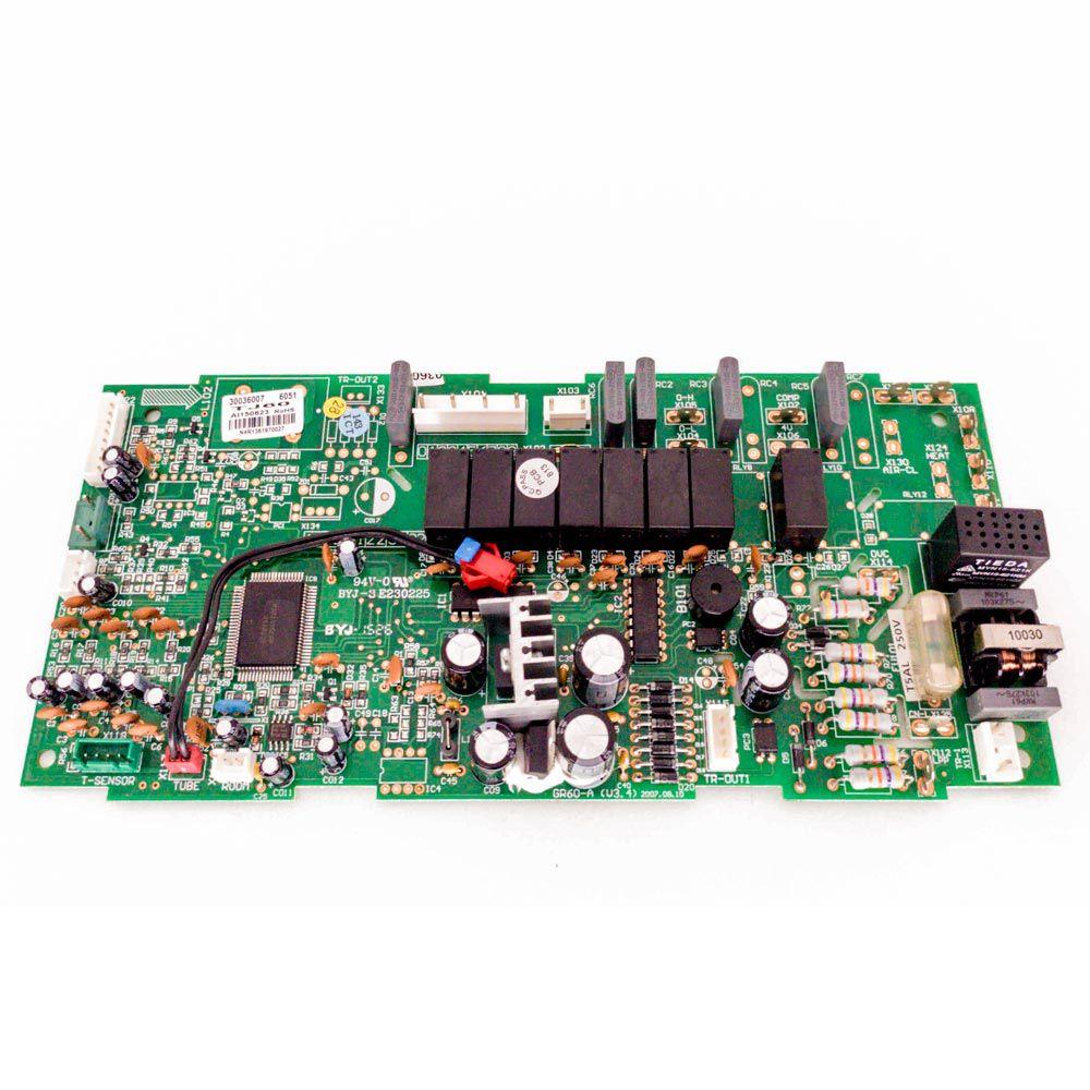 Placa Principal 6051 GST 24 41 60 LB L