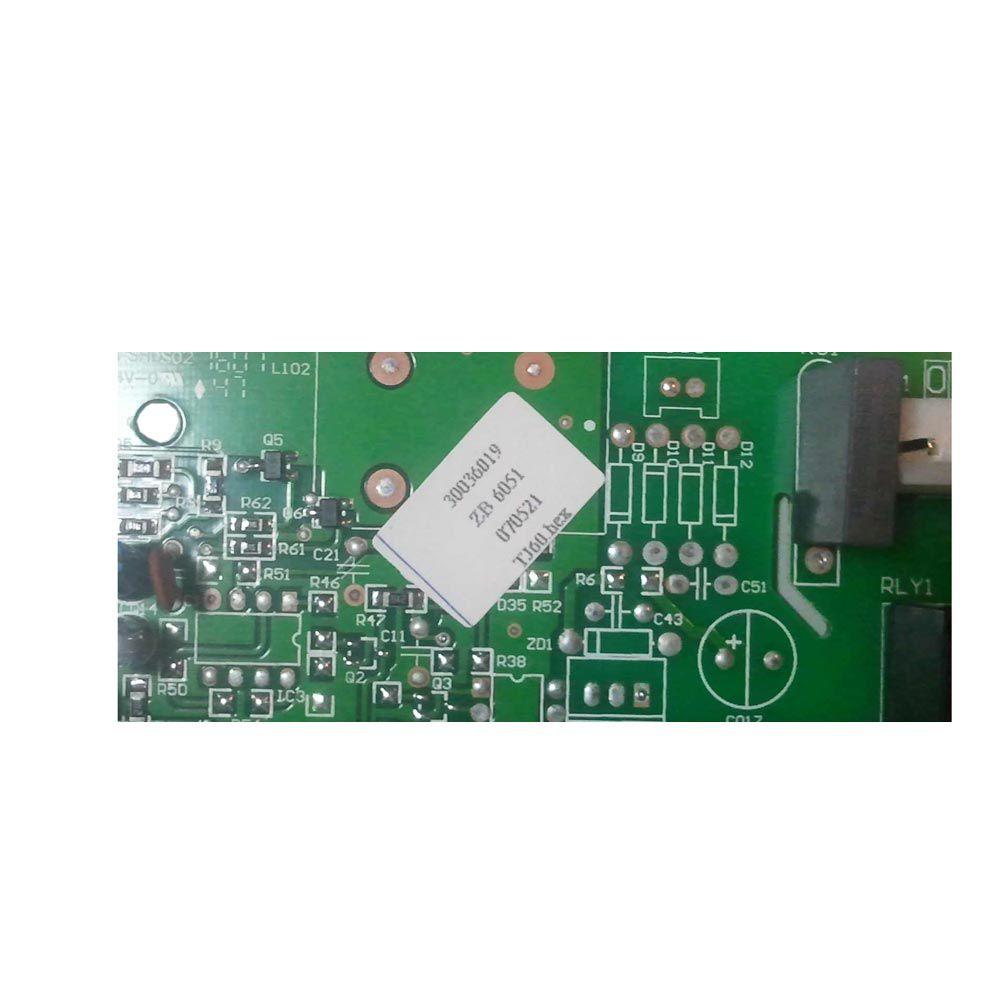 Placa Principal GSK 24 41 L A B 6051A