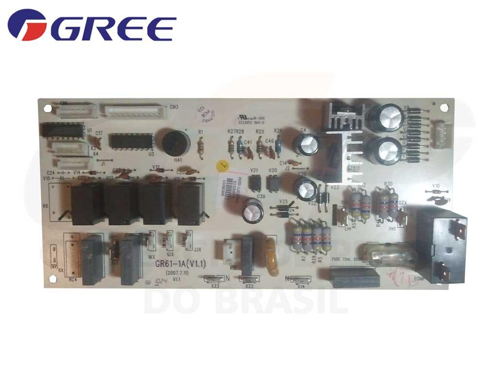 Placa Principal GST24 L E 36 42 60 L A ZB6151J