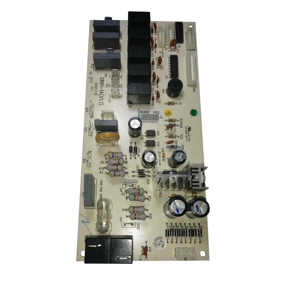 Placa Principal GST24 R E 36 42 60 R A ZB6152J