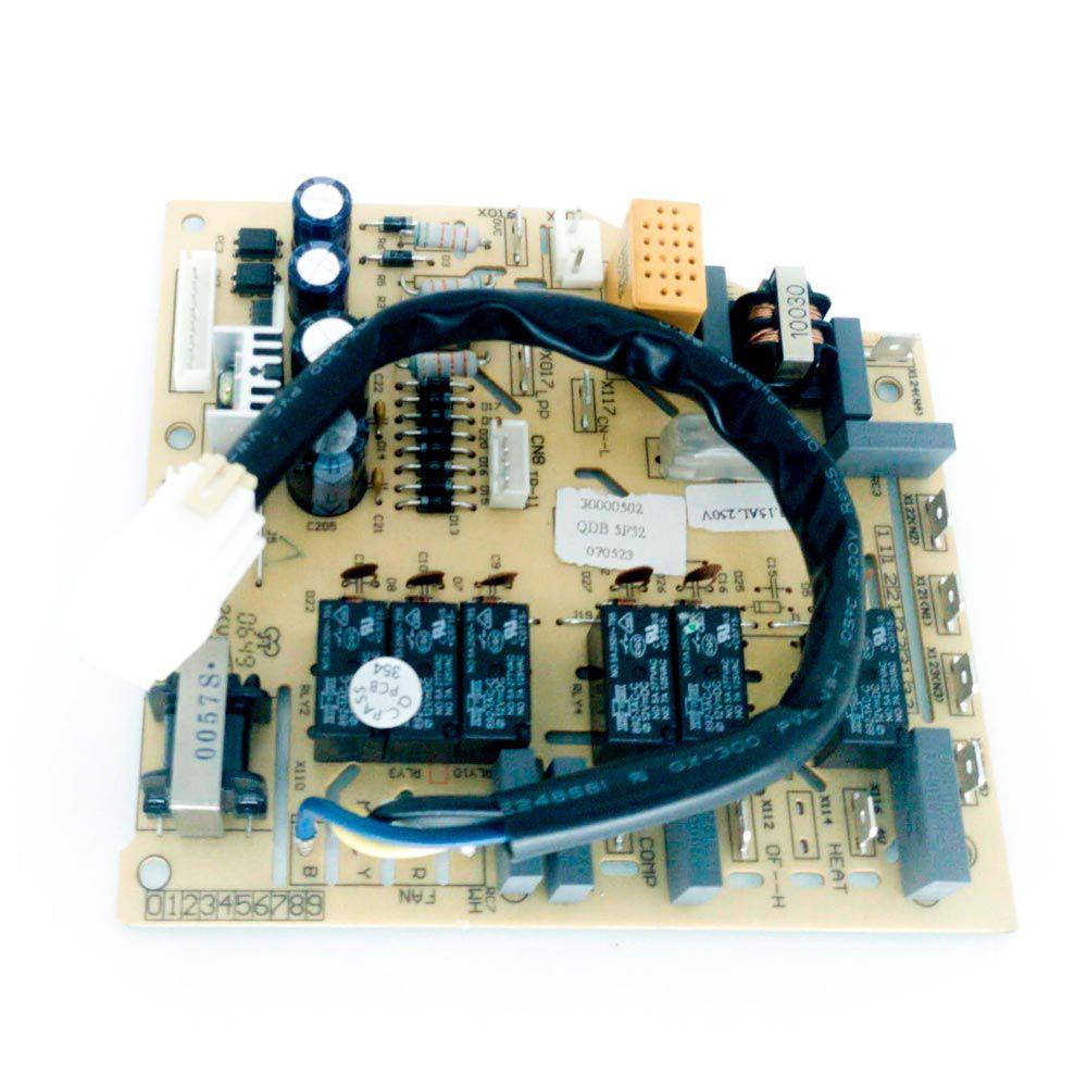 Placa Principal GSW30-22 R A B 5F52