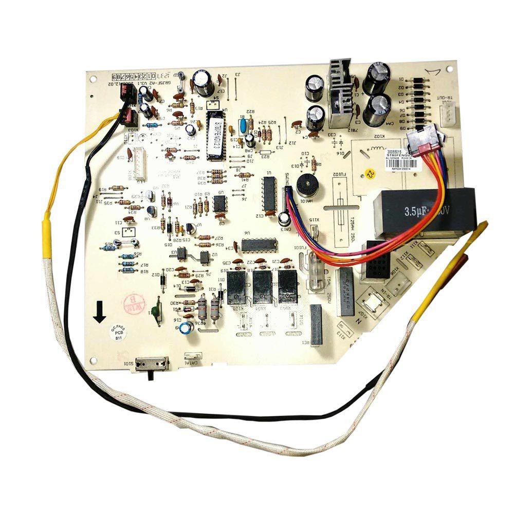 Placa Principal GSW30-22 R C D J5F525J