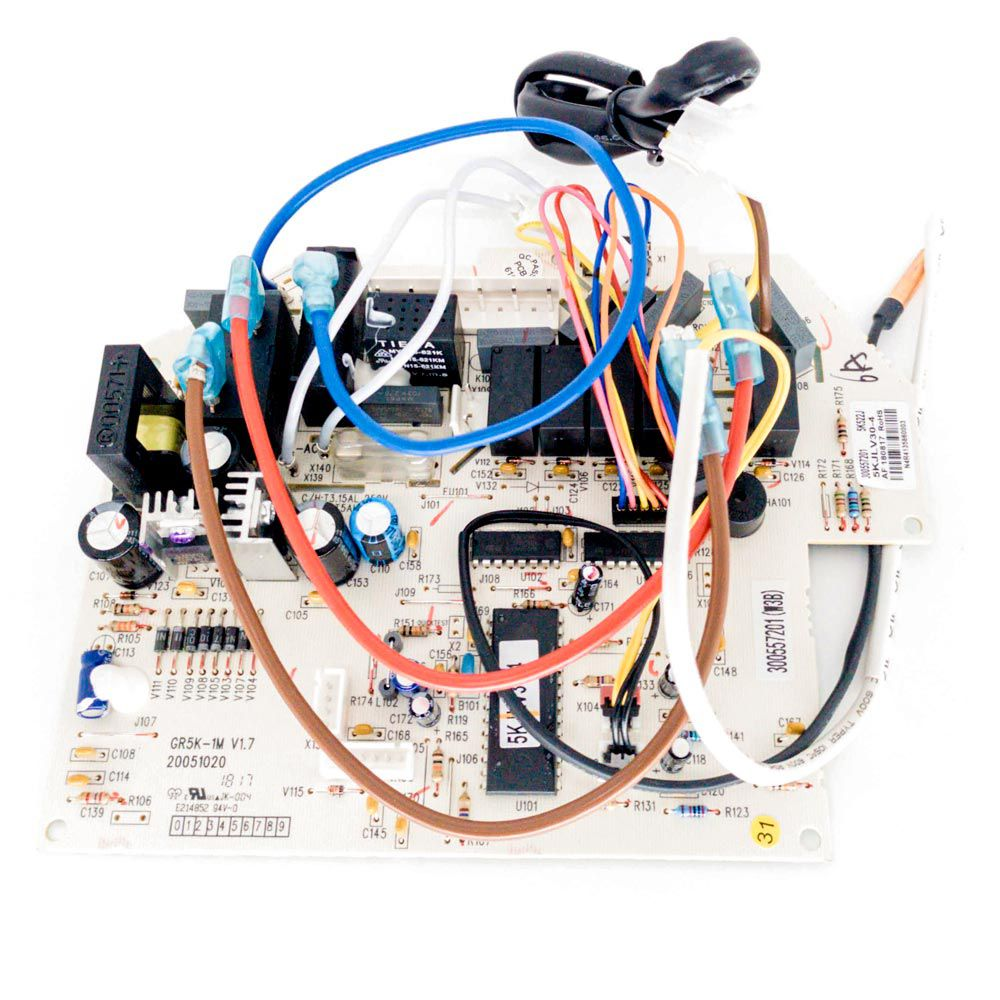 Placa Principal GSW9 R B C 5K522J