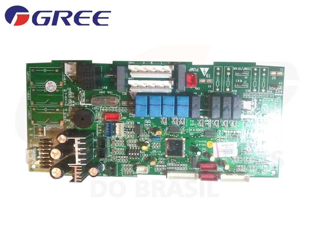 Placa Principal GTH 24/36/48/60 D1BI Z4G25A