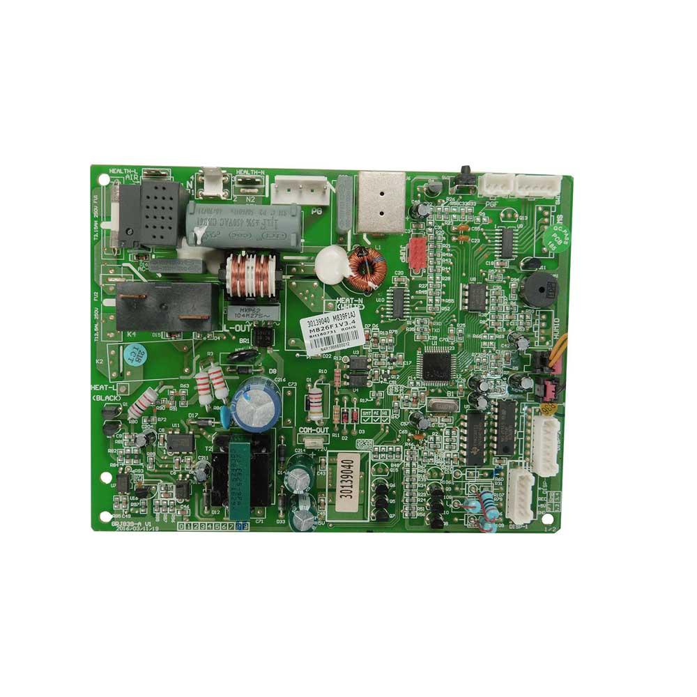 Placa Principal GWC 09 12 MA MB C1F