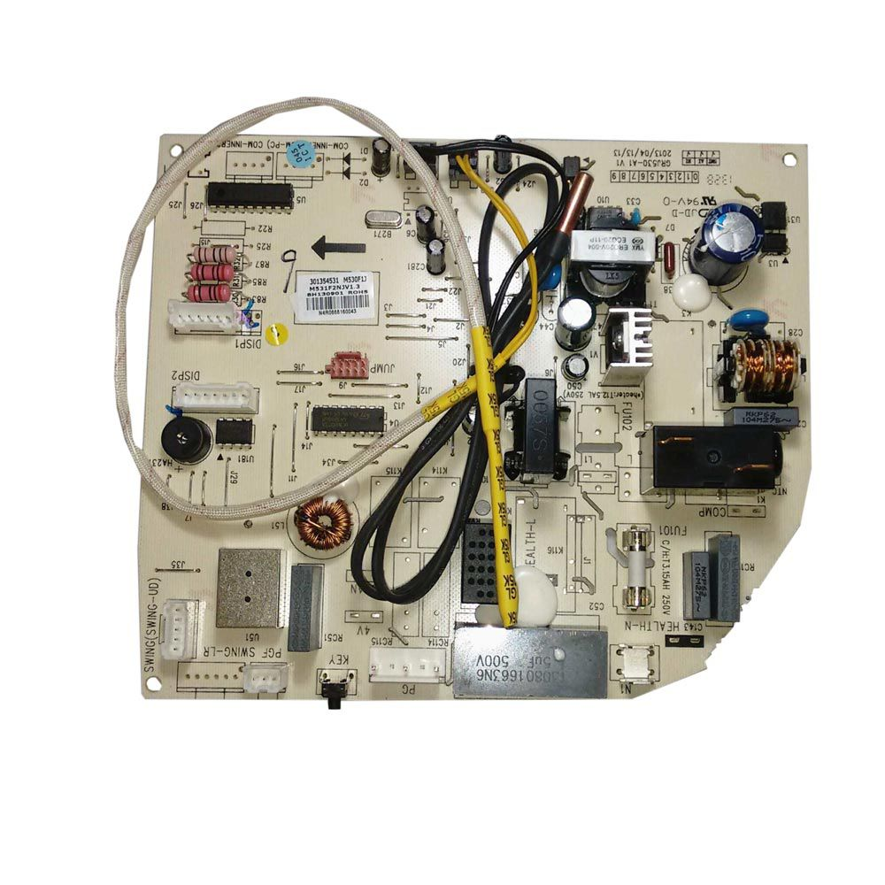 Placa Principal GWC 18MC A8G C3E M531F2