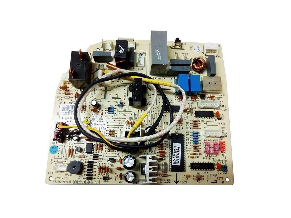 Placa Principal GWH18MC-D1NNA3C M519F2J