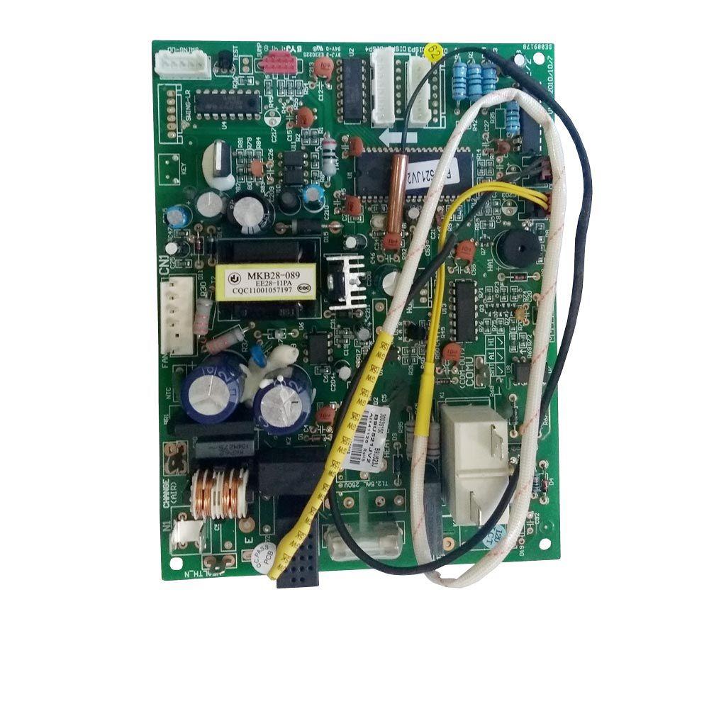 Placa Principal GWHD09ABNK3A1A B9U523J