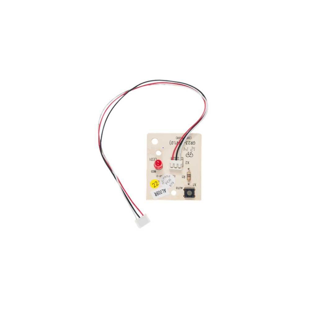 Placa Receptora Display GR23-2 GJ GJE GJC 7 9 10 12 30042008 Gree