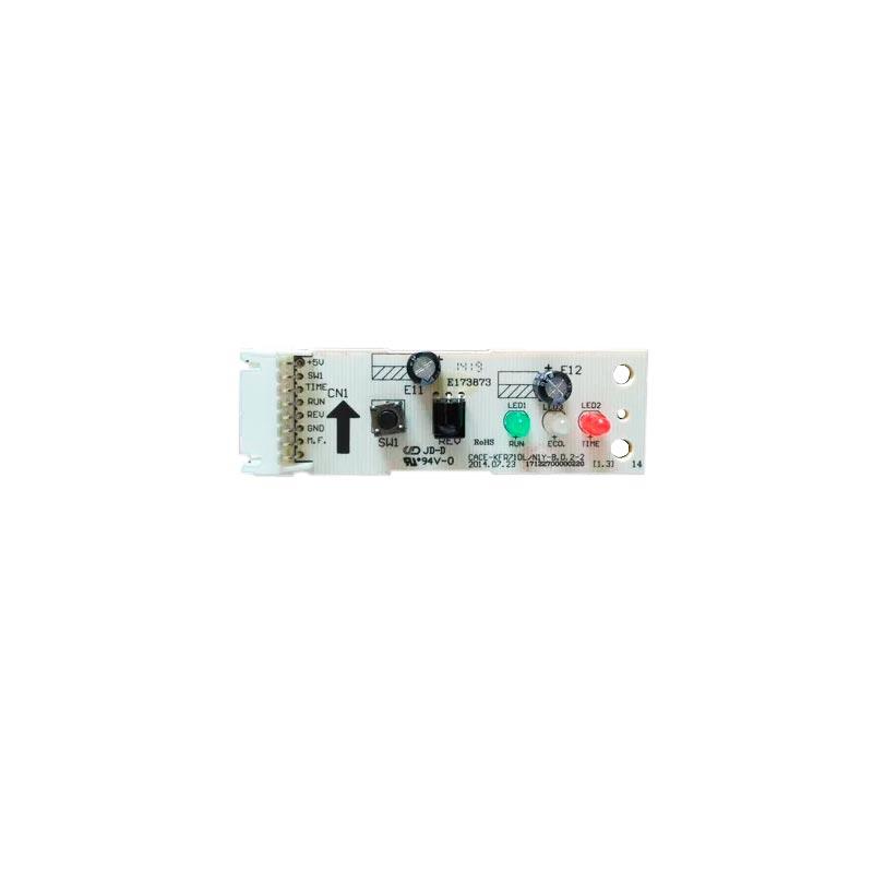 Placa Receptora Display Pisto Teto 42XQV36C5 42XQV60C5 Carrier 17122700000011