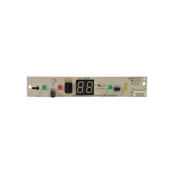 Placa Receptora Display Split 18000 22000 Btus 201332790083 Carrier