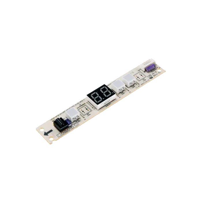 Placa Receptora Display Split 7000 9000 12000 18000 22000 Btus 201332590765 Springer
