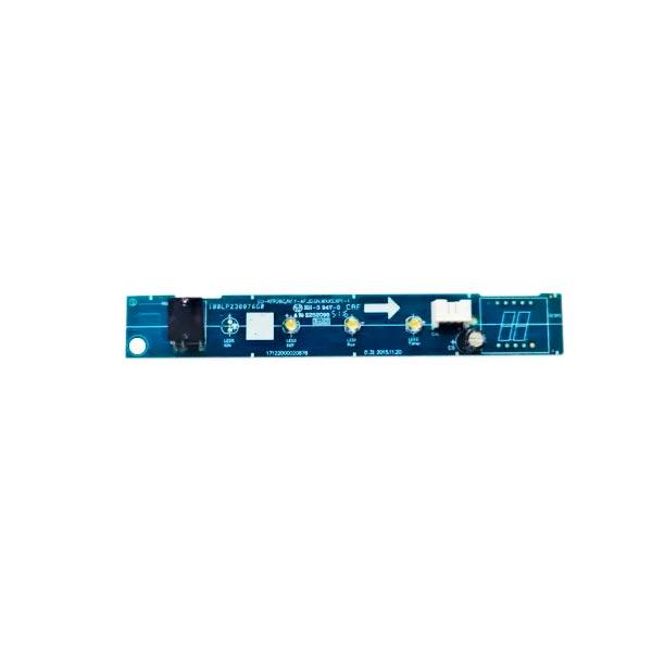 Placa Receptora Display Split 9k 12k 18k 22k Springer 17222000A29228